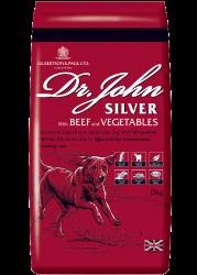 Dr.John Silver Beef